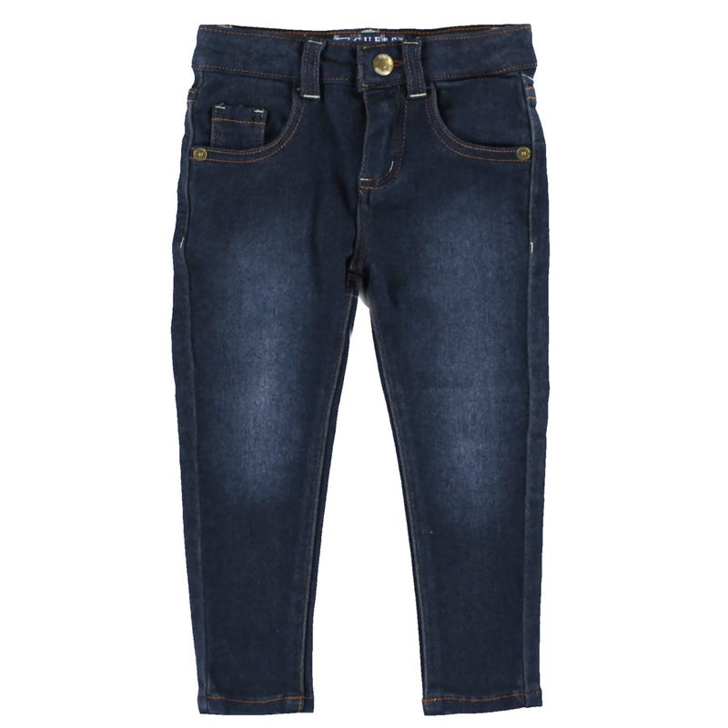 Basic Jeans 2-7y