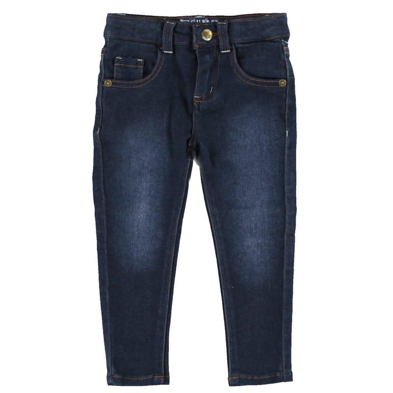 Jeans Basique 2-7ans