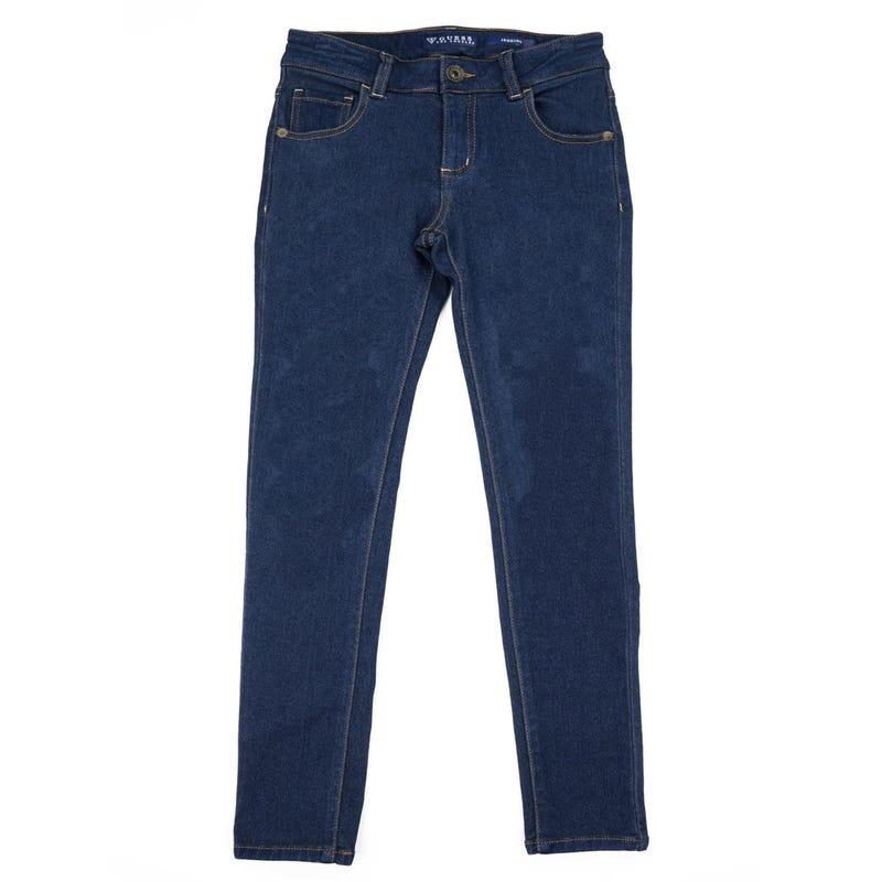 Jeans Basic Core 2-6ans