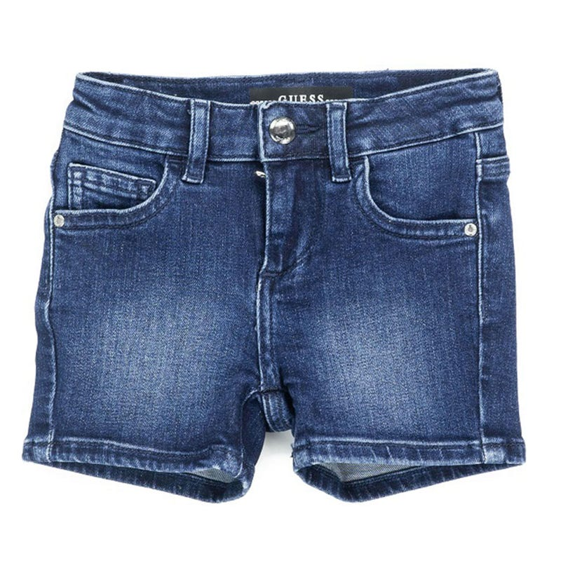 Denim Shorts Core 2-6x