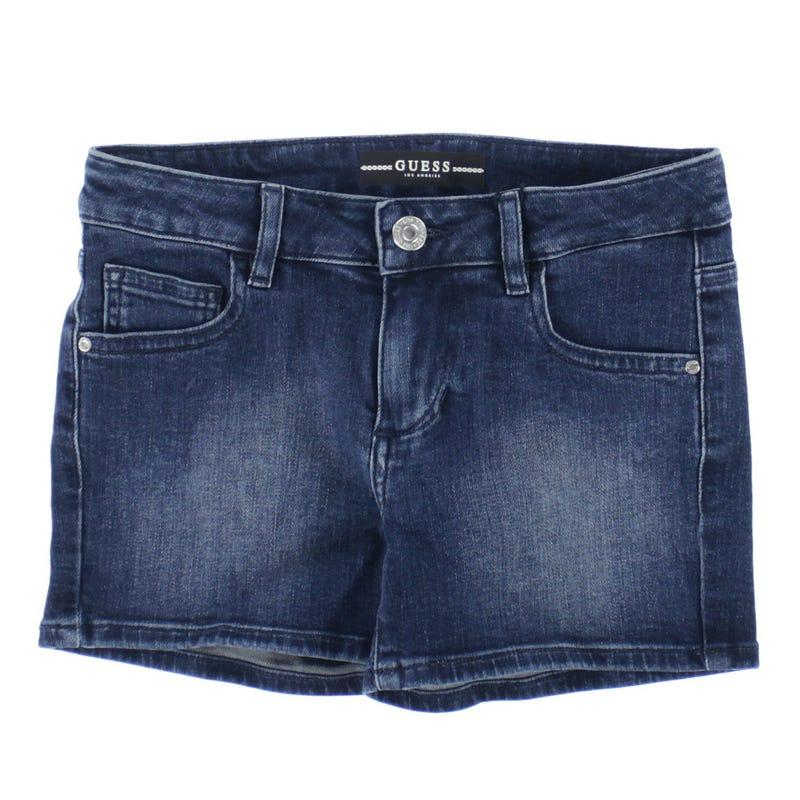 Denim Shorts Core 2-6x