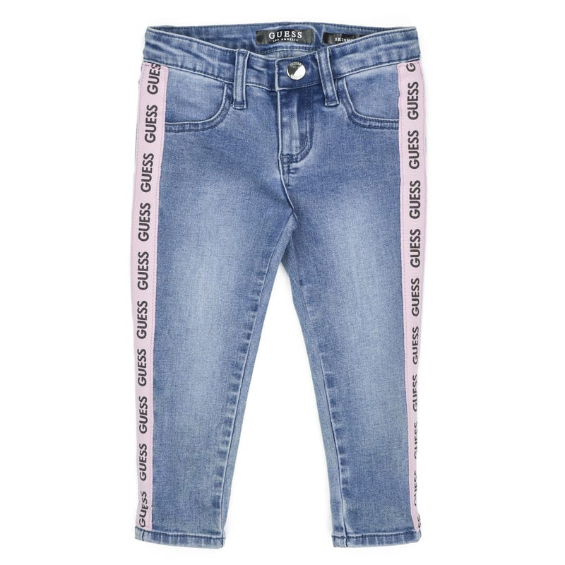 Jeans Chat 2-6ans