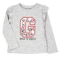Cat Ls T-Shirt 2-6x