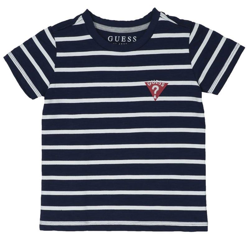 Short Sleeves T-Shirt 2-6x