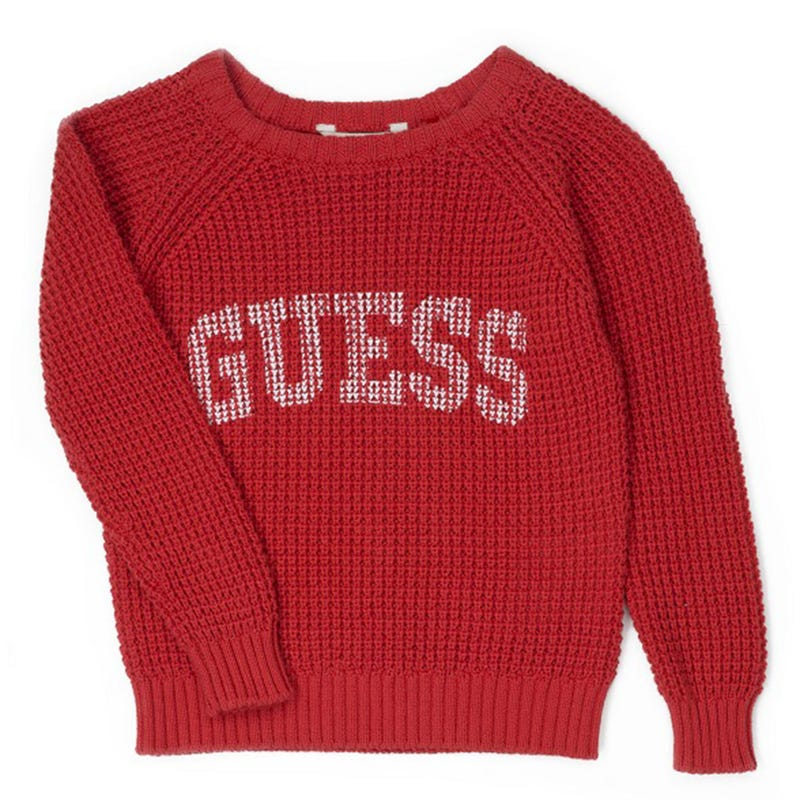 Guess Sweater 2-6x