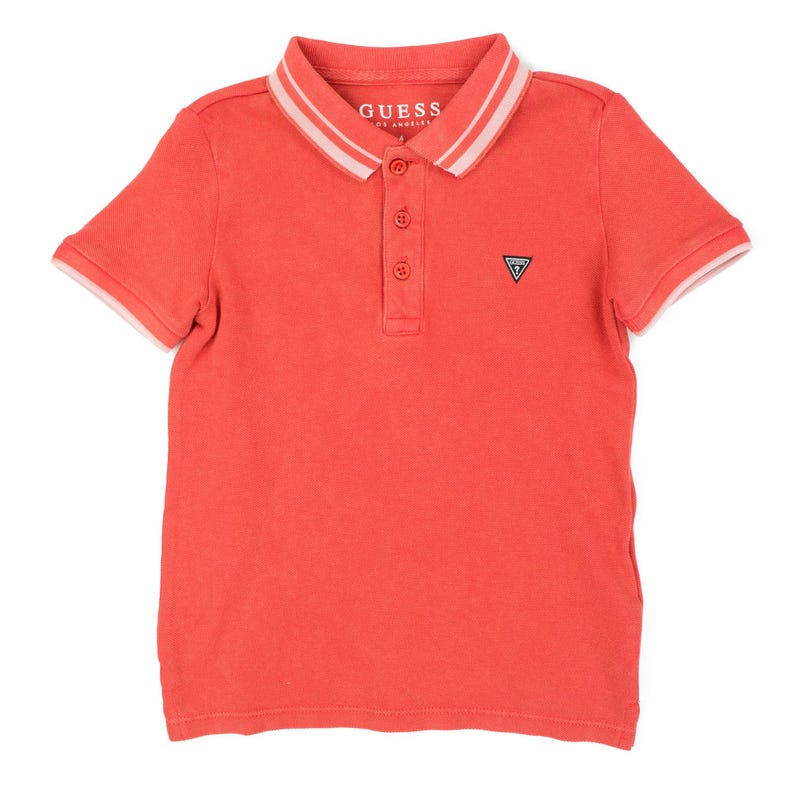 Polo Guess 2-7ans