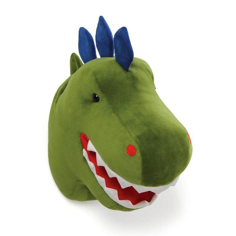 Tete Dinosaure Decorative