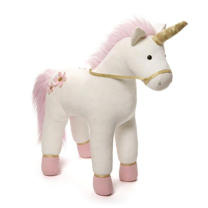 Unicorn Lilyrose - Pink