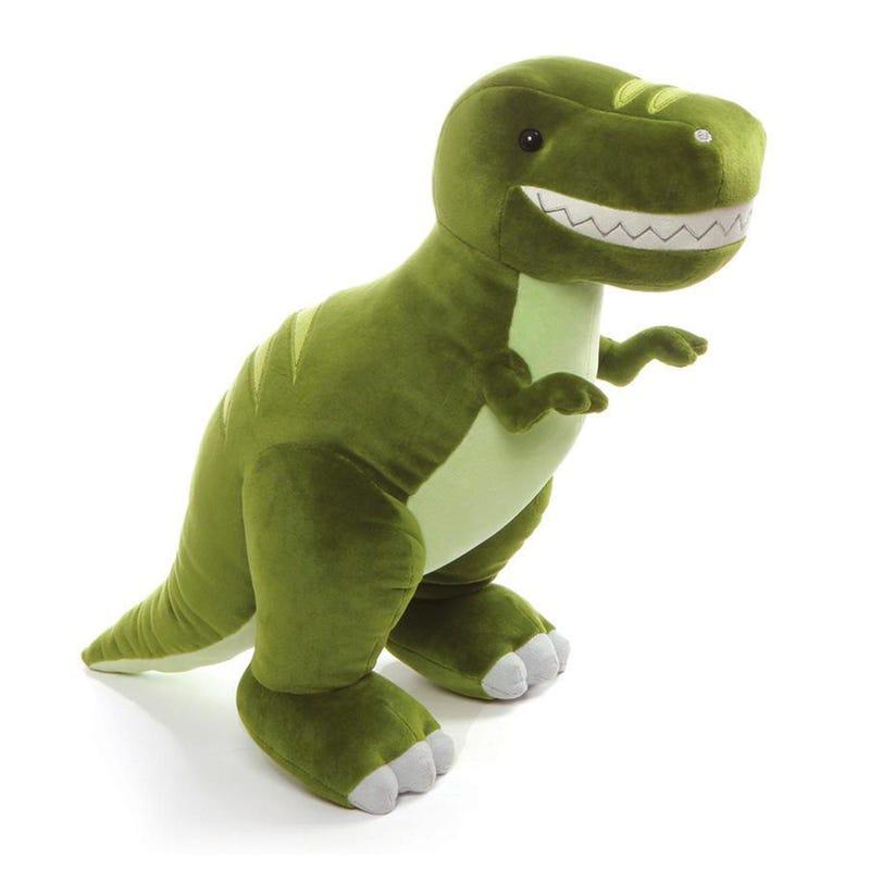 Peluche Dinosaure T-Rex Chomper