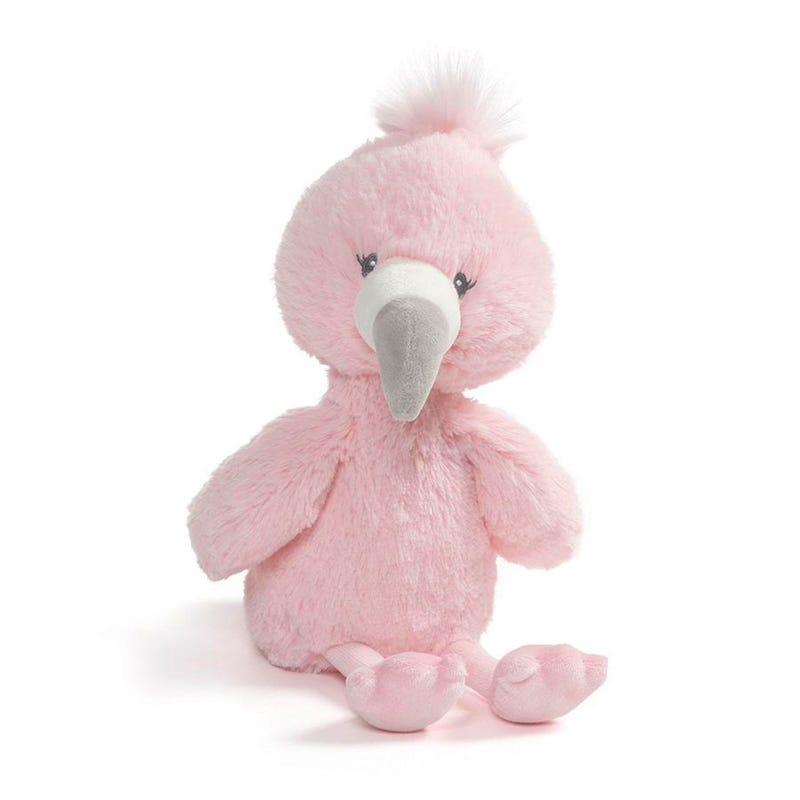 Flamingo Baby Plush