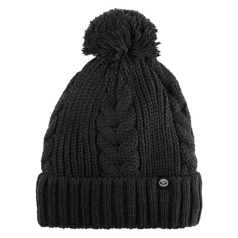 Knit Beanie 7-16y