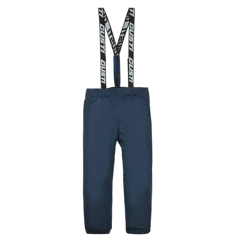 Pantalon Extérieur Nylon Levy 7-12