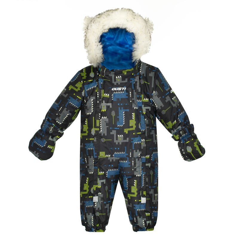 Carey Snowsuit 12-24m