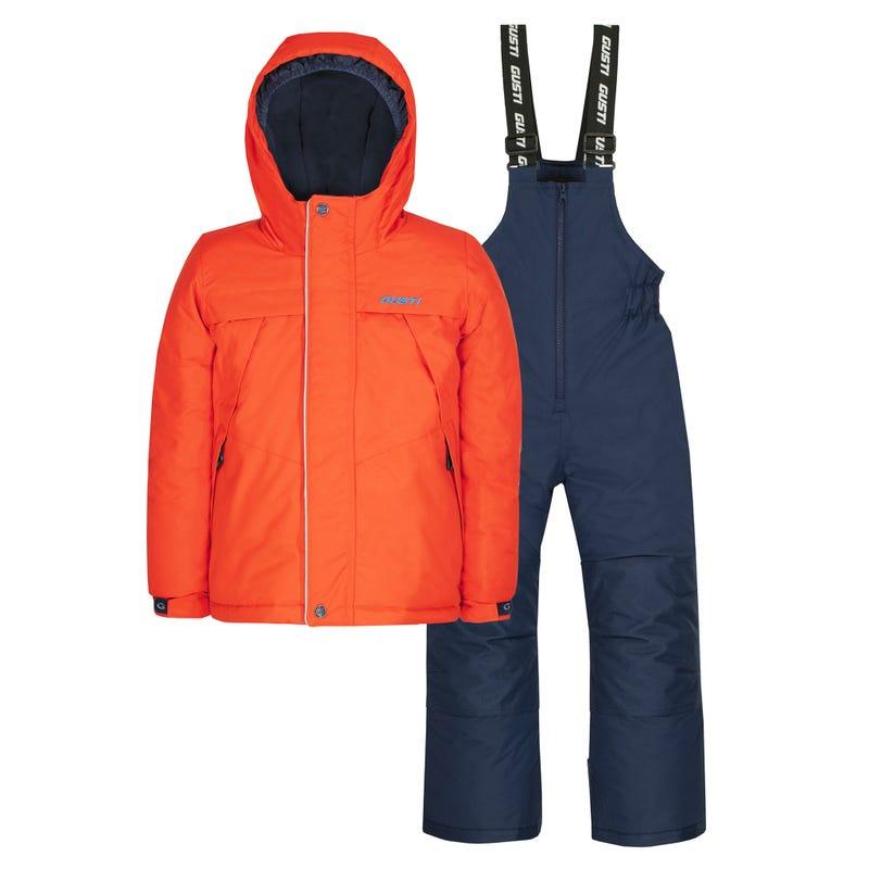 Farrell Snowsuit 2-3x