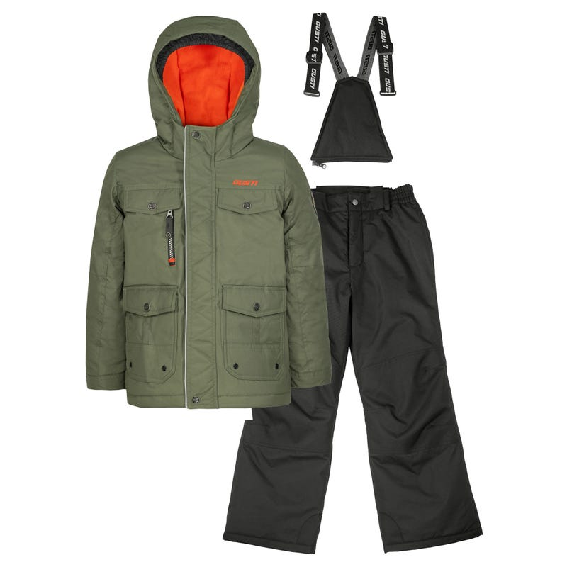 Halo Snowsuit 7-14