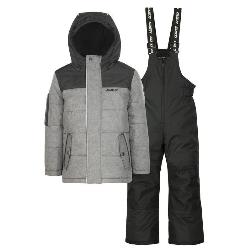 Ilan Snowsuit 2-3x