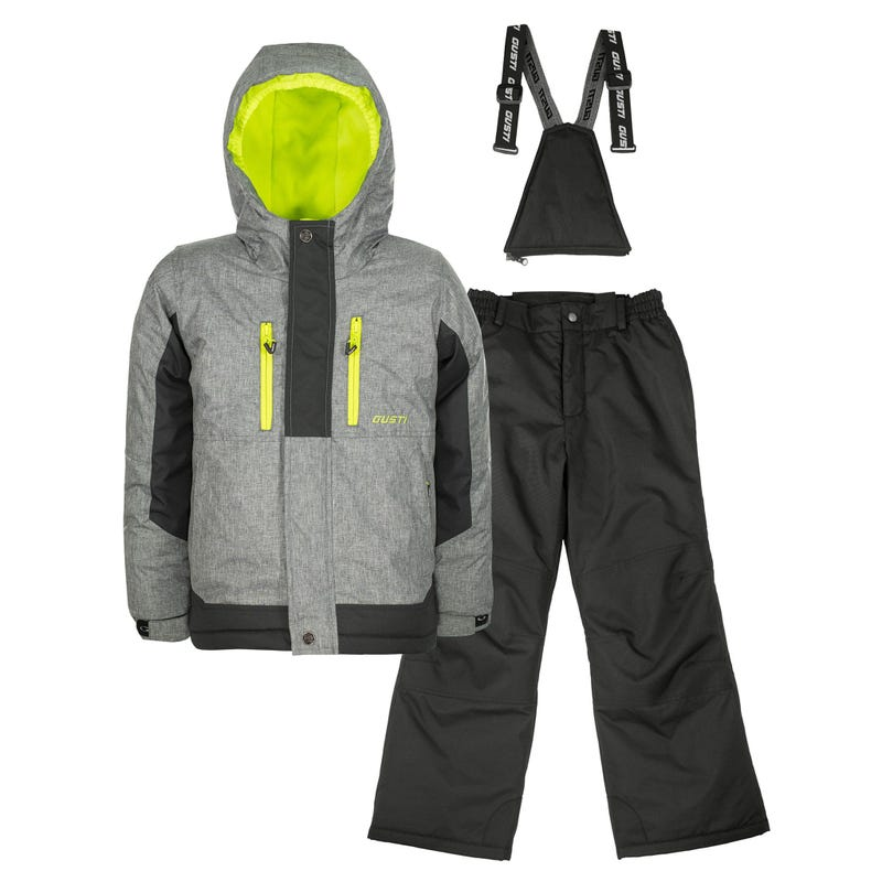 Keane Snowsuit 7-14