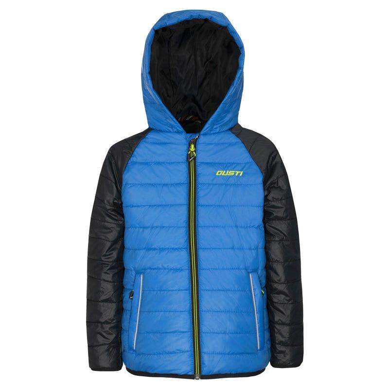 Acton Mid-Season Jacket 4-6x