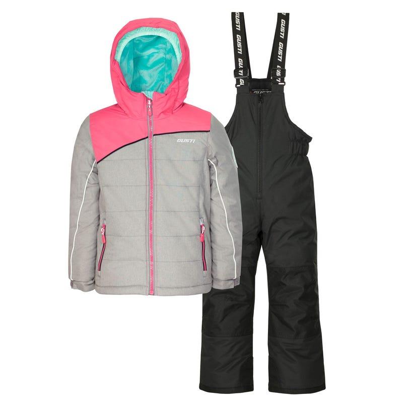 Solyann Snowsuit 4-6x
