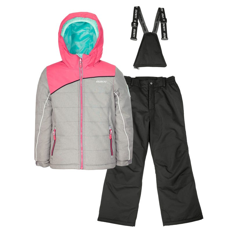 Solyann Snowsuit 7-14