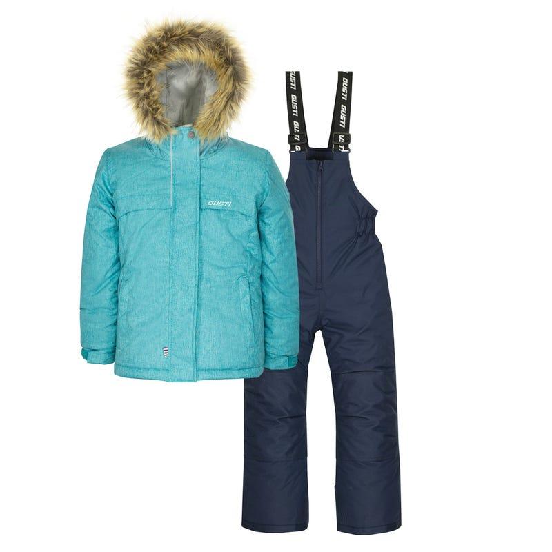 Tatiane Snowsuit 4-6x