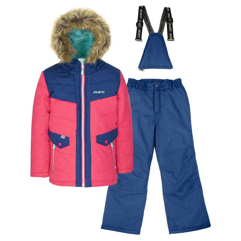 Uvania Snowsuit 7-14