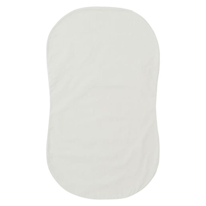 Fitted Sheet For Halo Bassinest Swivel Sleeper - Gray