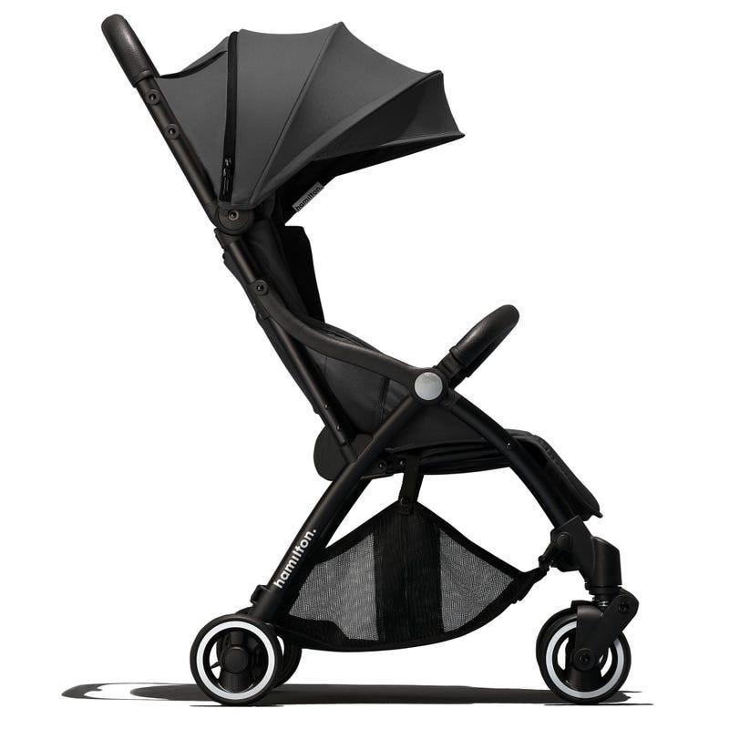 One Prime Cabin Size Stroller - Grey