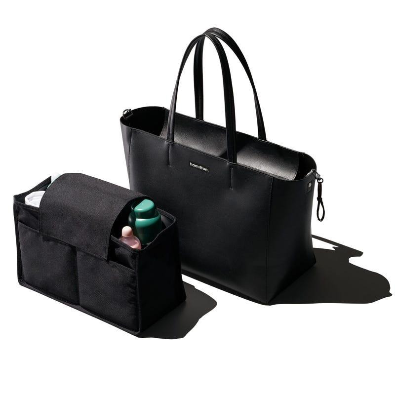 Hamilton Premium Diaper Bag