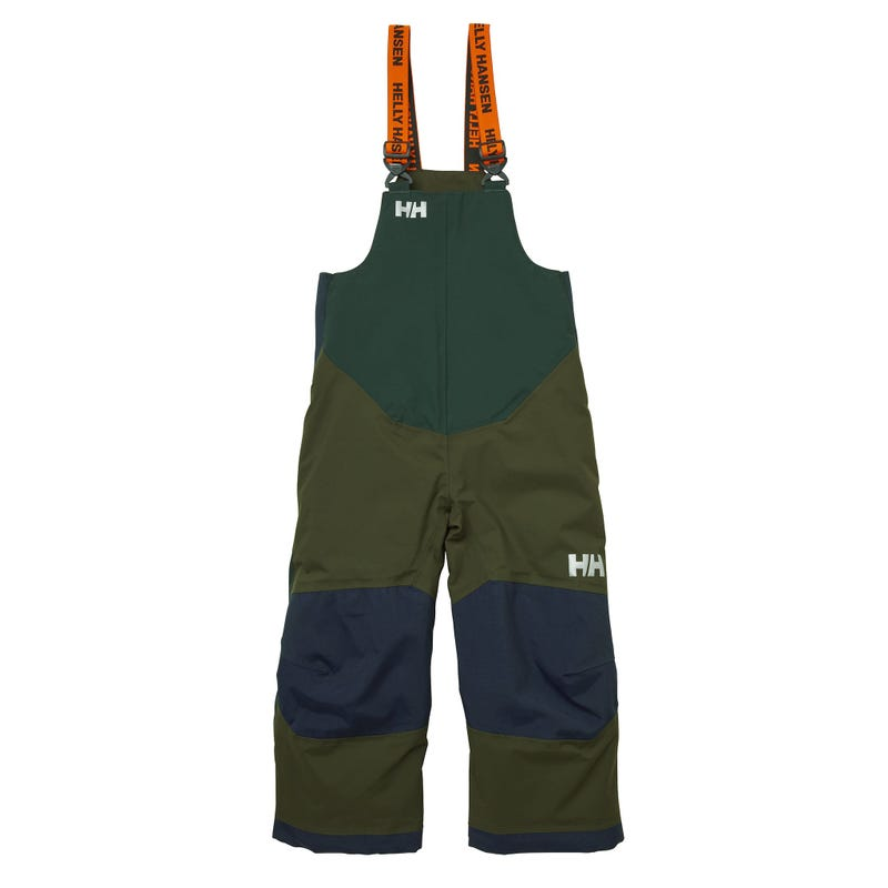 Rider Olive Overall 3-7
