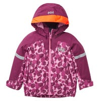 Manteau Legend 3-7ans