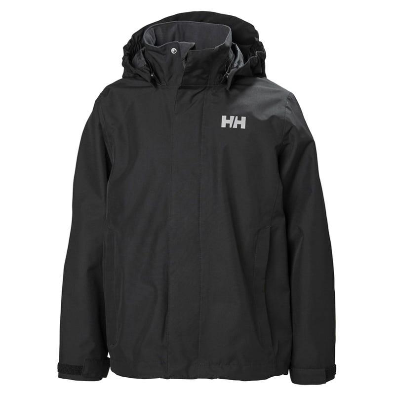 JR Seven Mid-Season Jacket 8-16y