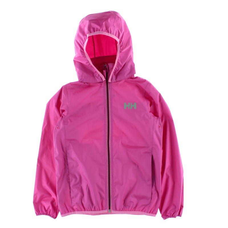 Helium Packable Jacket 8-16y