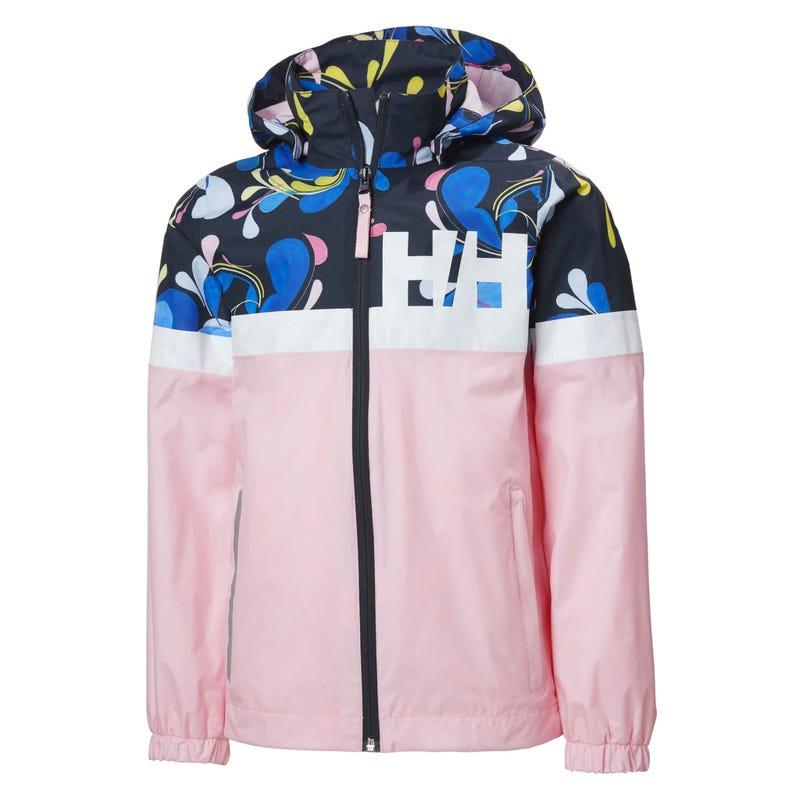 JR Active Rain Jacket 8-12y