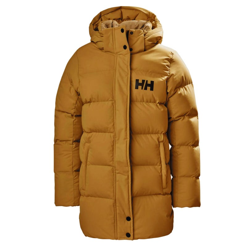 Parka Luca Puffy 8-14ans