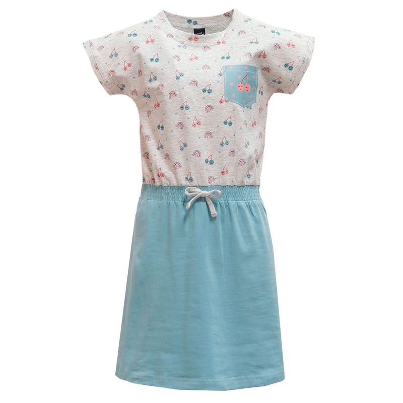 Cherries Dress 2-8y