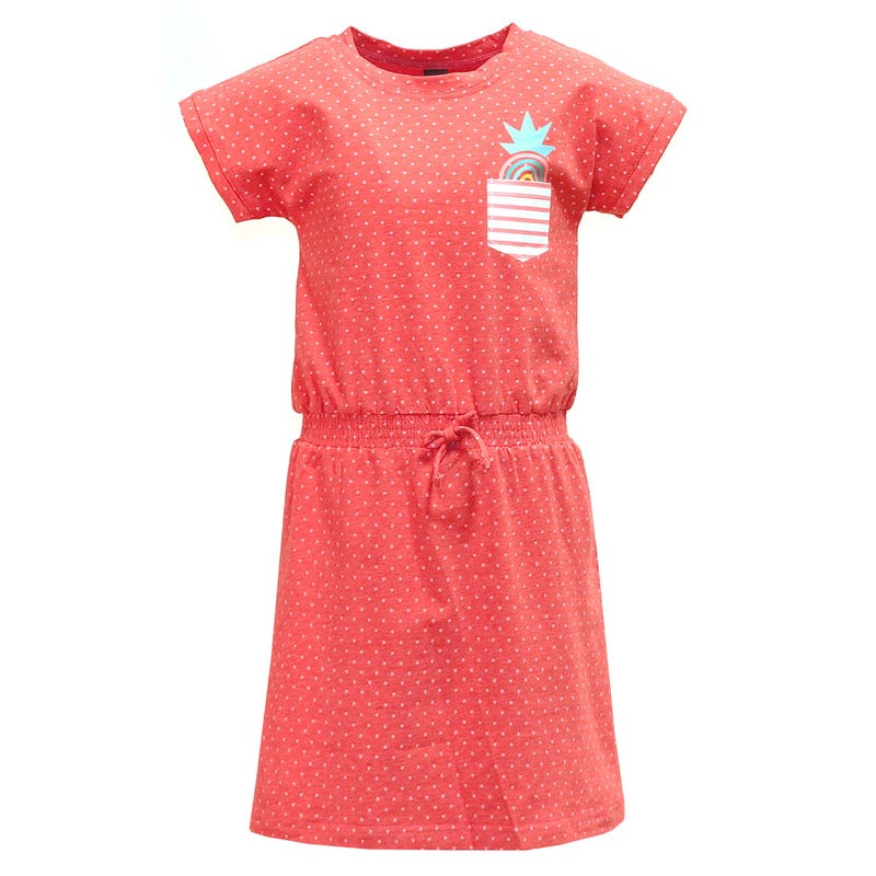Dots Dress 2-8y