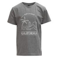 T-Shirt Californie 2-8ans