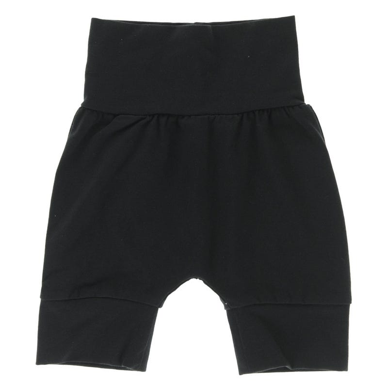 Solid Evolutive Short 3-24m