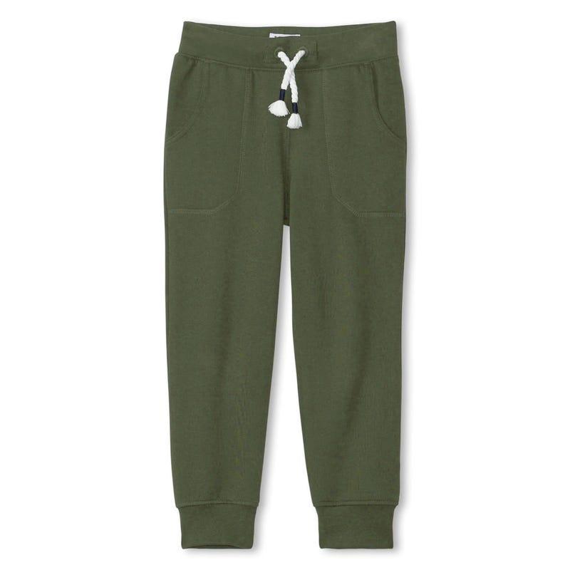 Explore Jogger Pants 2-8y