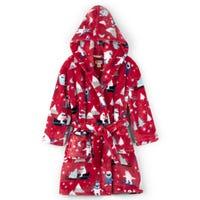Robe De Chambre Montagne 2-12ans