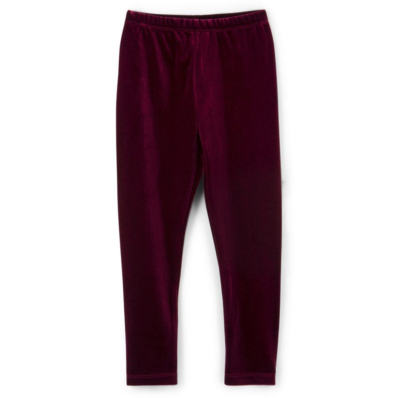 Legging Velours Mascarade 3-8ans
