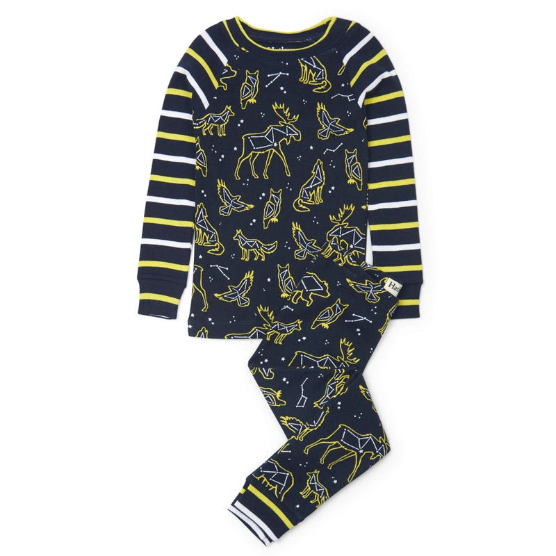Pyjama Constellations 2-8ans