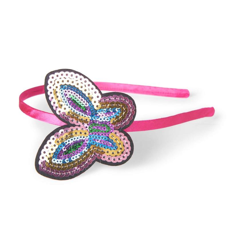 Serre-Tête Papillon 4-7