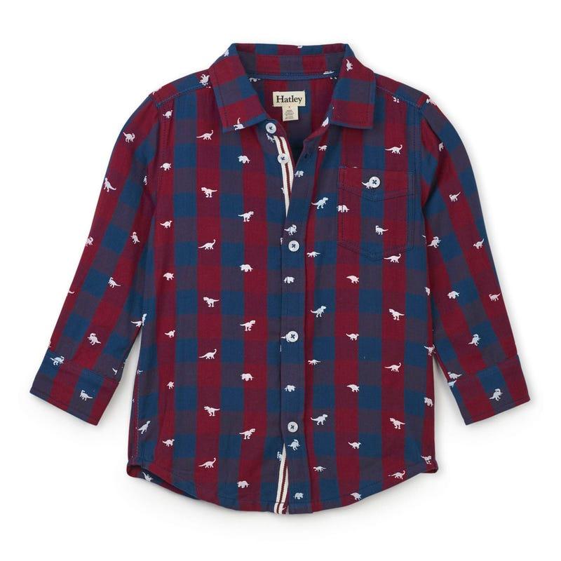 Dino Shirt 2-8
