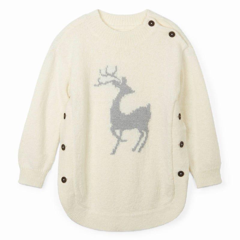 Reindeer Tunic 2-10