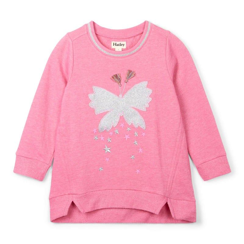 Forest Butterfly Sweatshirt210