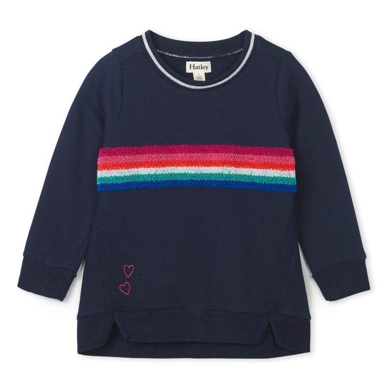 Unicorn Sweatshirt 2-10