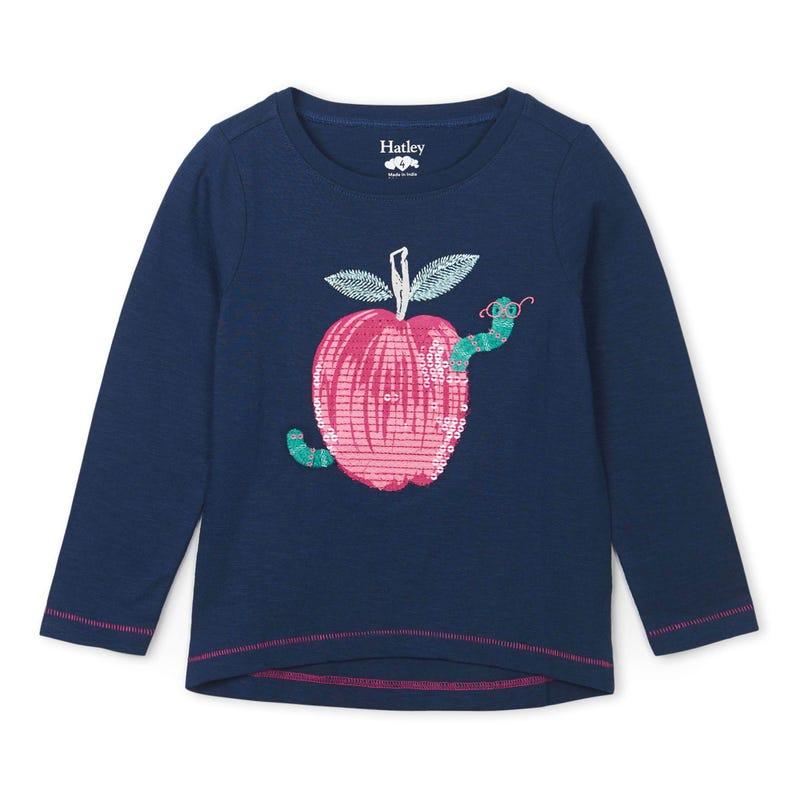 Forest L/S T-Shirt 2-10