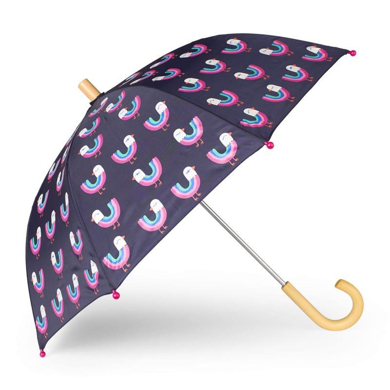 Parapluie Oiseaux